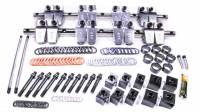 Rocker Arms - Shaft Mount Rocker Arms - BB Chrysler - PRW Industries - Prw Industries Shaft Mount R/A System - BBM 1.5 Ratio