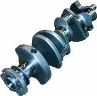 Crankshafts - Cast Crankshafts - SB Chevy - Eagle Specialty Products - Eagle SBC 305 Cast Crank 3.480 Stroke