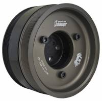Harmonic Balancers - Harmonic Balancers - Ford Powerstroke - Fluidampr - Fluidampr Ford 6.4L Powerstroke Harmonic Damper - SFI