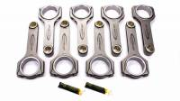 Connecting Rods and Components - Connecting Rods - Callies Performance Products - Callies BBC Forged H-Beam Rods 6.535/2.200