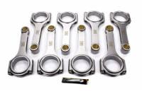 K1 Technologies - K1 Technologies LS1 Billet 4340 H-Beam Rods 6.125 w/ARP2000