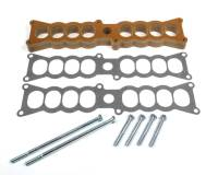 Intake Manifolds - Intake Manifolds - Ford 4.6L Modular V8 - Trick Flow - Trick Flow Heat Spacer Kitt 1986-93 Ford 5.0L H.O. Manifold