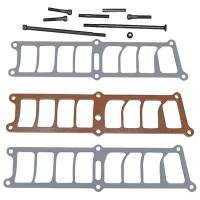 Intake Manifolds - Intake Manifolds - Ford 4.6L Modular V8 - Trick Flow - Trick Flow EFI 3/8 Heat Spacer Kit Ford 5.0L w/Holley Manif