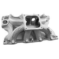 Air & Fuel System - Trick Flow - Trick Flow Track Heat Intake Manifold BF 460A