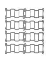 Intake Manifold Gaskets - Intake Manifold Gaskets - Ford 4.6L Modular V8 - Trick Flow - Trick Flow Gaskets-Trick Flow Stree tBurner/Track Heat manif