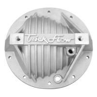 Trick Flow - Trick Flow Differential Cover GM 10-Bolt 8.2/8.5