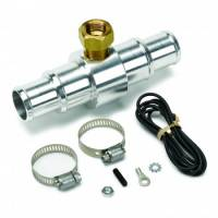 "Radiator Accessories and Components - Radiator Hose Adapters - Auto Meter - Auto Meter Radiator Hose Adapter - 1"" to 1-1/4"""
