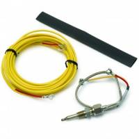 Data Acquisition Sensors - EGT Probes - Auto Meter - Auto Meter Pyrometer Probe - Street Series