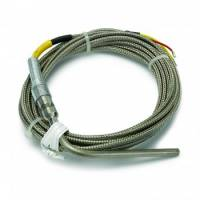 "Data Acquisition Sensors - EGT Probes - Auto Meter - Auto Meter Replacement Pyrometer Probe - 3/16"" Diameter"