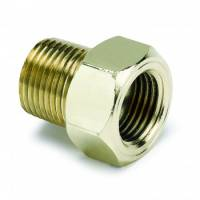 "Gauge Parts & Accessories - Senders & Switches - Auto Meter - Auto Meter 3/8"" NPT Temperature Adapter"