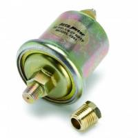 Gauge Parts & Accessories - Senders & Switches - Auto Meter - Auto Meter Electric Oil Pressure Sender