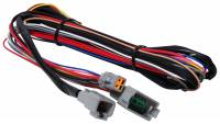 Ignition System, Magnetos - Magnetos - MSD - MSD Pro Mag 44 Amp Generator - CCW Rotation - Black - Pro Cap - Band Clamp