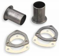 "Header Components and Accessories - Collector Reducers - Flowtech - Flowtech Reducer (Pair) - 3-Bolt 3"" x 2 1/8"""