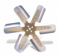 """Belt Driven Fans - Flex Fans - Flex-A-Lite - Flex-A-Lite 16"""" Reverse Rotation Flex Fan"""