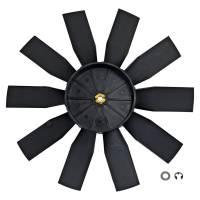 """Cooling & Heating - Flex-A-Lite - Flex-A-Lite 12"""" Replacement Fan Blade"""