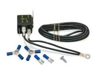 Air Conditioning & Heating - Air Conditioner Wiring & Cables - Flex-A-Lite - Flex-A-Lite Air Conditioning Relay Kit