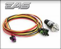 Air & Fuel System - Edge Products - Edge EAS Pressure Sensor 0-100 psig 1/8in NPT