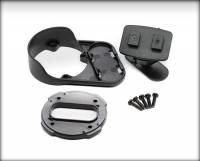 Chevrolet 2500/3500 Gauges and Accessories - Chevrolet 2500/3500 Gauge Kits - Edge Products - Edge Universal 2-1/16 Gauge Pillar Adapter CS/CS2/CTS/CTS2