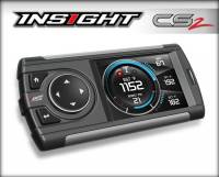 Chevrolet 2500/3500 Gauges and Accessories - Chevrolet 2500/3500 Gauge Kits - Edge Products - Edge Insight CS2 Monitor