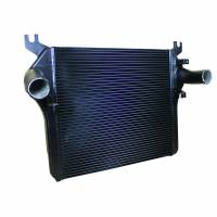 Air & Fuel System - BD Diesel - BD Diesel Xtruded Charge-Air-Cooler (Intercooler) - 2010-2012 Dodge 6.7L