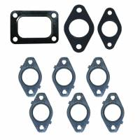Exhaust System Gaskets and Seals - Exhaust Header and Manifold Gaskets - BD Diesel - BD Diesel Gasket Set, Exhaust Manifold - Dodge 6.7L 2007.5-2015