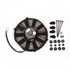 Fans - Electric Fans - Mr. Gasket Electric Fans