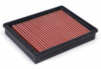 Chevrolet 2500/3500 Air and Fuel - Chevrolet 2500/3500 Air Cleaners, Filters, Intakes, and Components - Airaid - AIRAID Drop-In Replacement Dry Air Filter - 1999-2014 Chevy/GMC Truck/SUV 4.3L/4.8L/5.3L/5.7L/6.0L/7.4L/8.1L