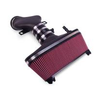 Chevrolet Corvette Air and Fuel - Chevrolet Corvette Air Cleaner Assemblies and Air Intake Kits - Airaid - AIRAID MXP Air Intake System - 2001-04 Corvette 5.7L