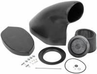 Air Cleaners and Intakes - Air Scoops - K&N Filters - K&N Carbon Fiber Composite NHRA Scoop