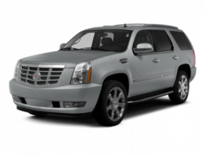 Truck & Offroad Performance - Cadillac Escalade