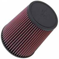 """K&N Filters - K&N Universal Air Filter - Conical - 6"""" Base - 4-1/2"""" Top - 7"""" Tall - 4"""" Flange - Image 1"""