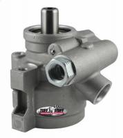 Steering Components - Tuff-Stuff Performance - Tuff Stuff GM Type II Power Steering Pump - GM Pressure Slip Fitting - M8 x 1.25 Threaded Hole