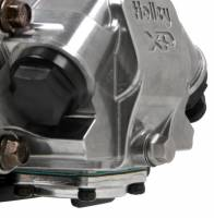 Holley Performance Products - Holley 4150 Aluminum Ultra XP 750 CFM Carburetor - Circle Track - Black/Chromate - Image 4