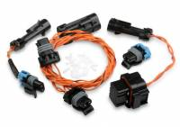 Computers, Chips & Programmers - Programmer Installation Harnesses - Holley Performance Products - Holley CAN2 Connector/Cable Kit - Racepak/Other External CAN Drives
