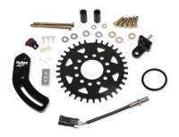 Ignition & Electrical System - Holley Performance Products - Holley EFI Crank Trigger Kit - SB Ford