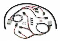 Fuses & Wiring - Ignition Wiring Harness - Holley Performance Products - Holley HP Smart Coil Ignition Harness