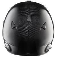 Sparco Sky RF-7W Carbon Fiber Helmet (Back)