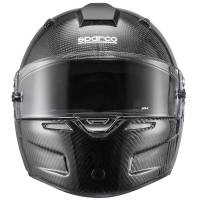 Sparco Sky RF-7W Carbon Fiber Helmet (Front)