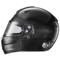 Sparco Sky RF-7W Carbon Fiber Helmet (Side)