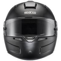 Sparco Air RF-5W Helmet - Matte Black (Front)