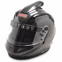 Helmets - Snell SA2015 Rated Full Face Helmets - Pyrotect - Pyrotect Pro Ultra Triflow™ Carbon Helmet