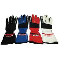 Kids Race Gear - Kids Racing Gloves - Pyrotect - Pyrotect Pro Series Reverse Stitch Gloves