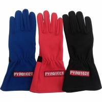 Kids Race Gear - Kids Racing Gloves - Pyrotect - Pyrotect One Layer Driving Gloves