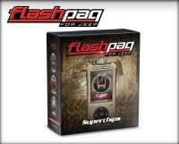 Superchips - Superchips Flashpaq F5 Engine Tuner - 15-16 Jeep - Image 3