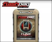 Superchips - Superchips Flashpaq F5 Engine Tuner - 15-16 Jeep - Image 5