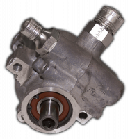 Turn One Steering - Turn One Steering GM Type II Power Steering Pump - Remote Reservoir