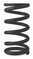 "AFCO Coil-Over Springs - AFCO 2-5/8"" I.D. x 12"" Tall - AFCO Racing Products - AFCO Afcoil 12"" x 2-5/8"" Coil-Over Spring - 350 lb. - Black"