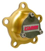 Brake System - Coleman Racing Products - Coleman Dust Cap - Lightweight Drive Flange
