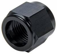 "Adapters and Fittings - AN Tube Nuts - Allstar Performance - Allstar Performance Aluminum -10 AN Tube Nut For 5/8"" Tubing"