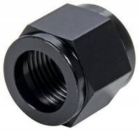 "Adapters and Fittings - AN Tube Nuts - Allstar Performance - Allstar Performance Aluminum -8 AN Tube Nut For 1/2"" Tubing"